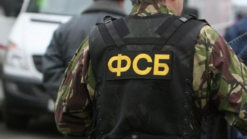 ForPost - Новости : Силовики проводят операцию в правительстве Крыма
