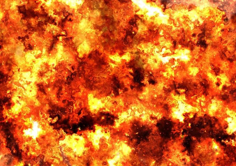 ForPost - Новости : Из-за взрыва в Крыму погибли десять человек, — СМИ