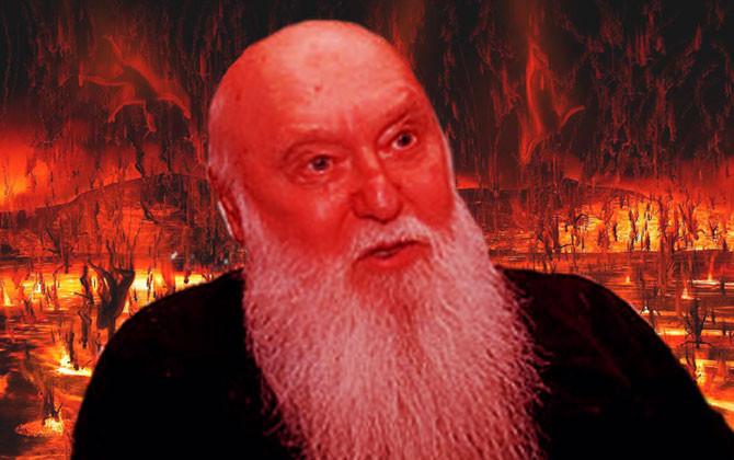 ForPost - Новости : Церковное общение с «лжепатриархом Киевским» - это как впустить чумного в вагон метро, - историк
