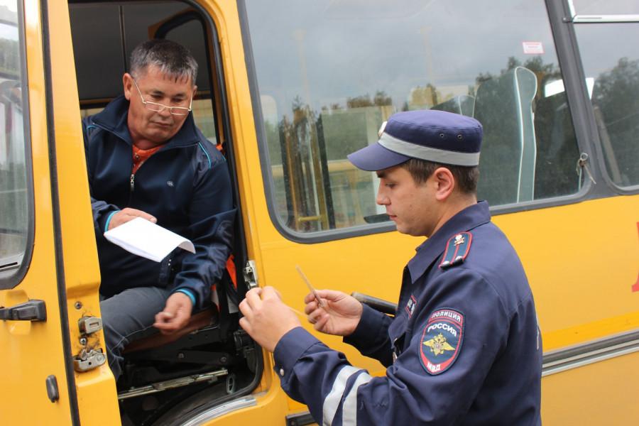 В ГИБДД уверены, что лицензирование автобусов изменит ситуацию на российских дорогах