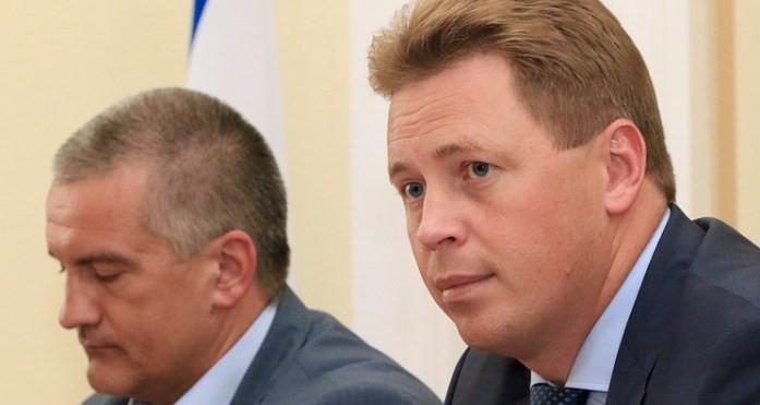 Рейтинг губернатора Севастополя продолжает падать