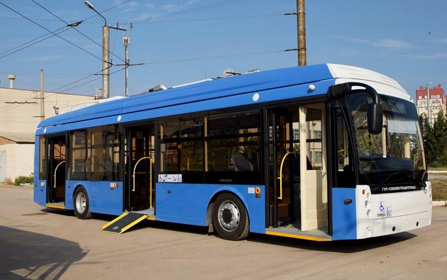 Что будет можно в новом транспорте Севастополя