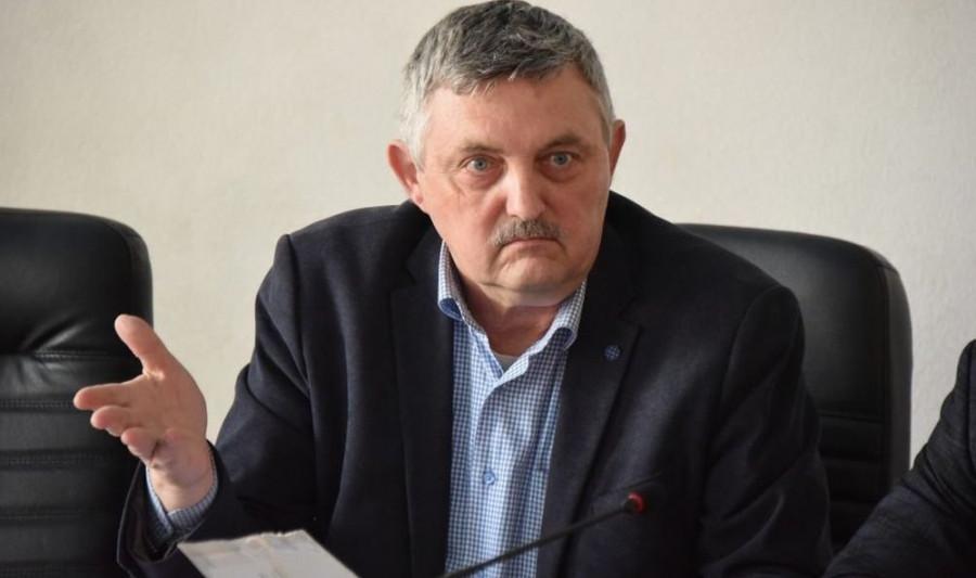 Виктор Посметный: прокуратура должна заставить правительство Севастополя жить по закону