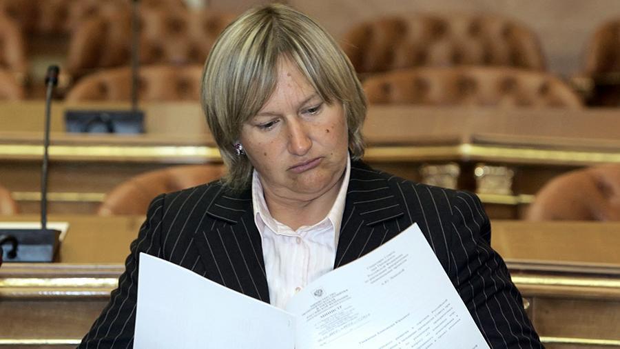 Forbes опубликовал рейтинг самых богатых женщин России
