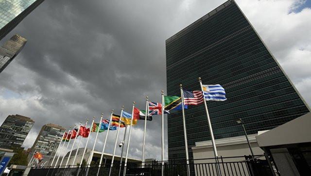 Россия вносит в ООН проект резолюции в поддержку сохранения ДРСМД