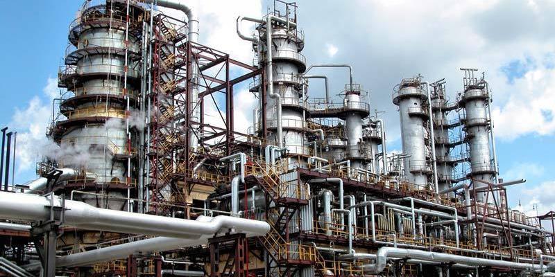 Власти Крыма: новых химических предприятий не будет