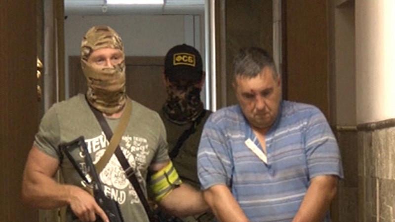 Поставлена точка: диверсант из Украины, готовивший теракты в Крыму, отправляется в колонию