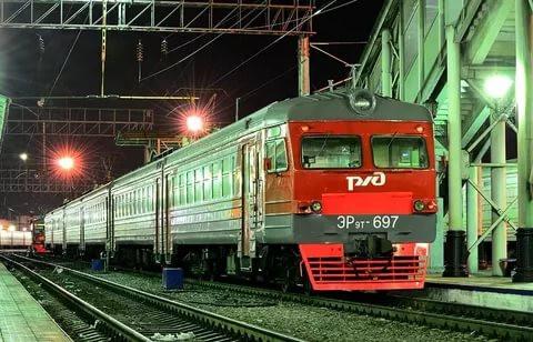 В РЖД рассказали о порядке возврата билетов после отмены поездов на Кубани
