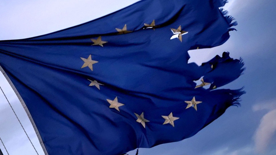 ЕС продлил на год санкции против представителей руководства Приднестровья