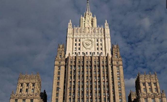 В МИД заявили о разном отношении к войне в США и России