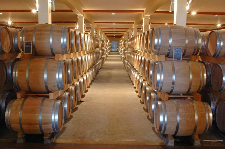 Завершаются переговоры о продаже Инкерманского винзавода