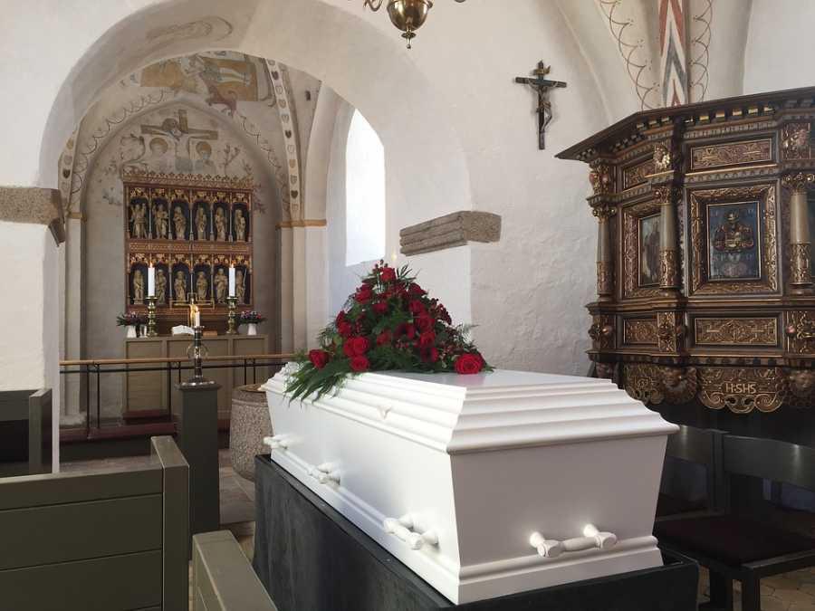 Чем обернулся разбой в похоронном бюро Севастополя