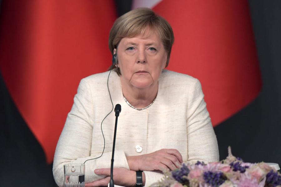 Меркель не будет выдвигаться на должность канцлера на следующих выборах