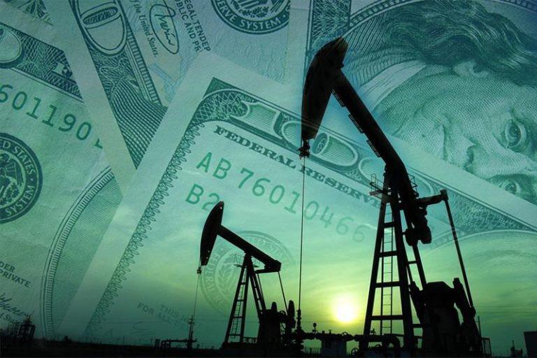 Цены на нефть изменились разнонаправленно из-за санкций США против Ирана