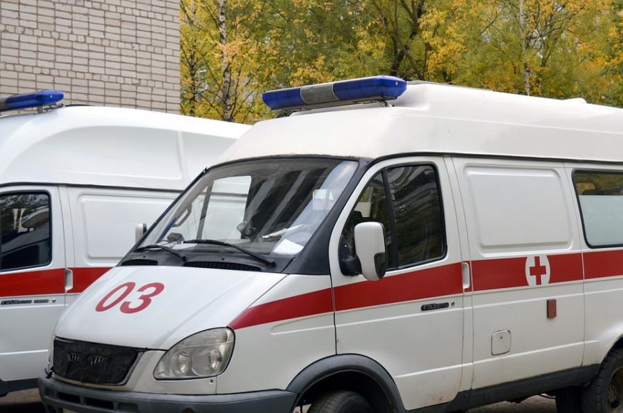 За что будут судить экс-главу скорой помощи Севастополя
