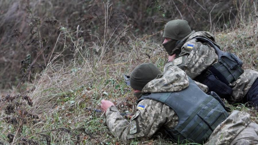 Все больше солдат ВСУ становятся наркоманами