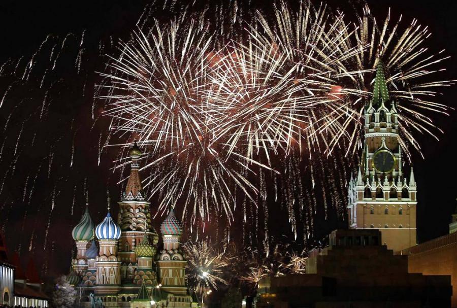 Названы самые популярные праздники у россиян