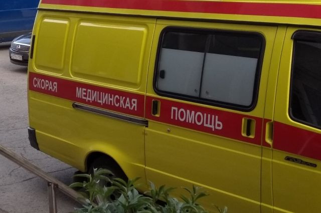 В Архангельске у здания ФСБ случился взрыв
