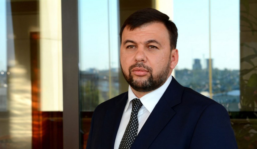 Обсуждение Совбезом ООН выборов в Донбассе без участия ДНР и ЛНР вызывает недоумение – Пушилин