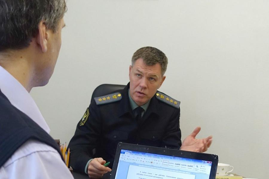 Мелкие штрафы ГАИ планируется взыскивать в упрощенном порядке