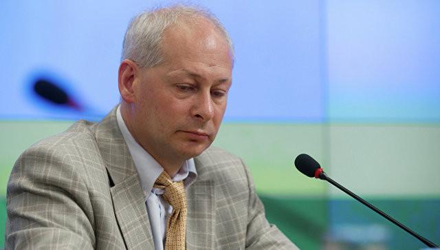 Замглавы Минсвязи заявил о неэффективности блокировок в интернете