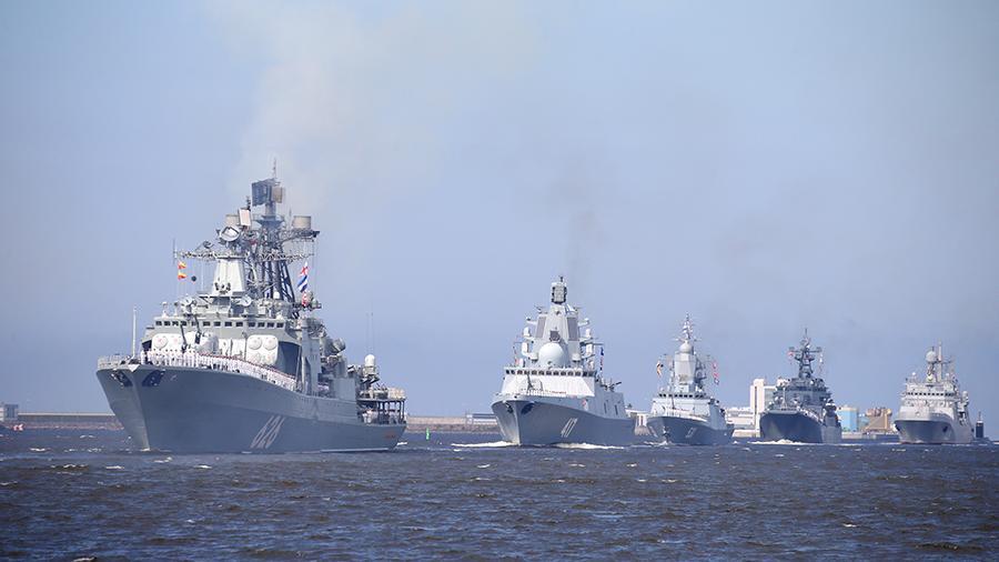 В США назвали «главную проблему» ВМФ России