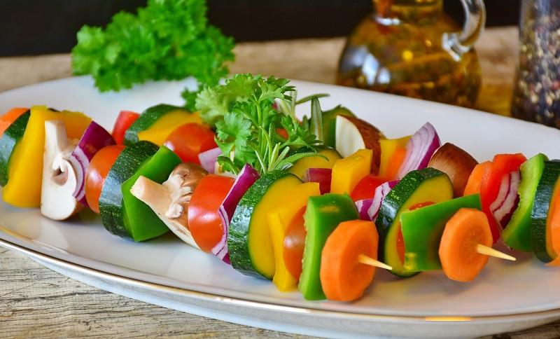 Вегетарианцев очень тянет в Крым и Севастополь