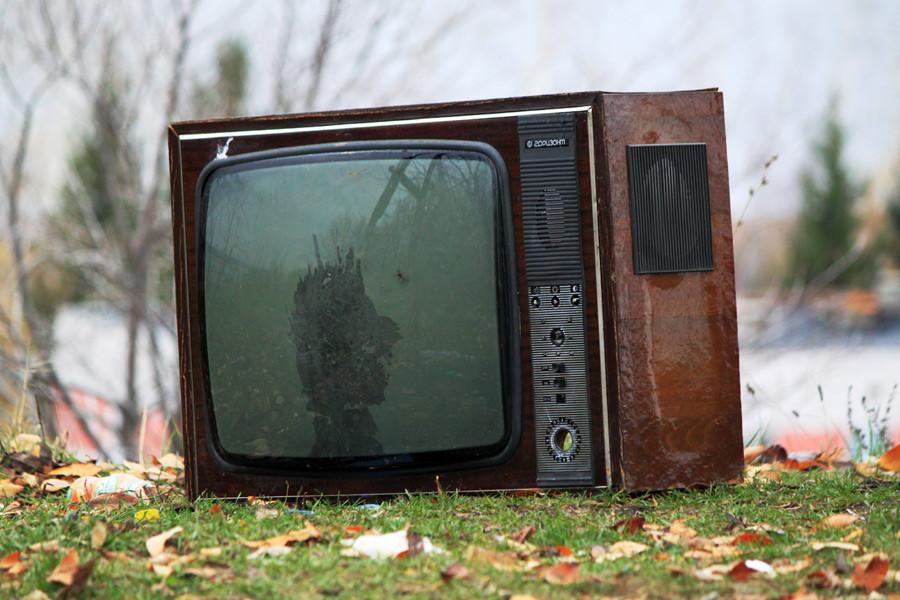 С нового года треть телевизоров в России превратятся в черные ящики