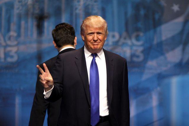 Трамп заявил, что предотвратил ядерную войну