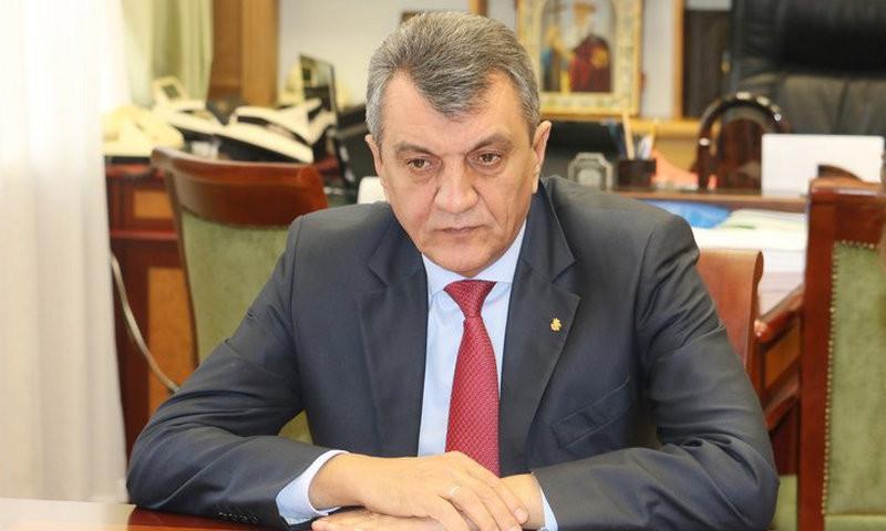 Меняйло назвал условия возвращения на пост главы Севастополя