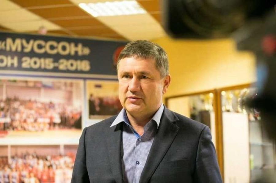Прямой эфир: владелец ТЦ «Муссон» Владимир Плотка