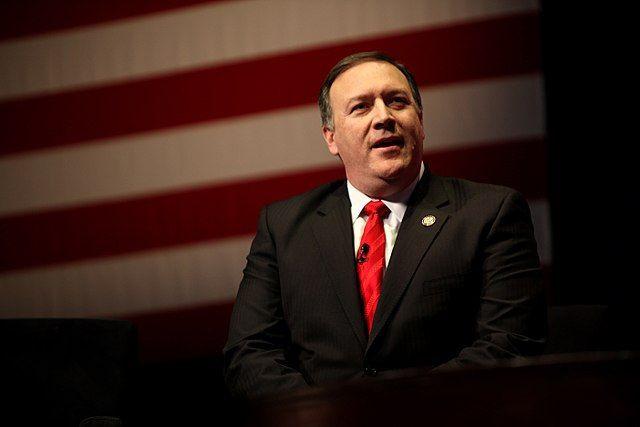 Помпео заявил, что действия России ослабляют безопасность США