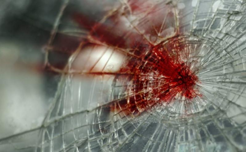 При столкновении легковушек в Крыму погиб водитель