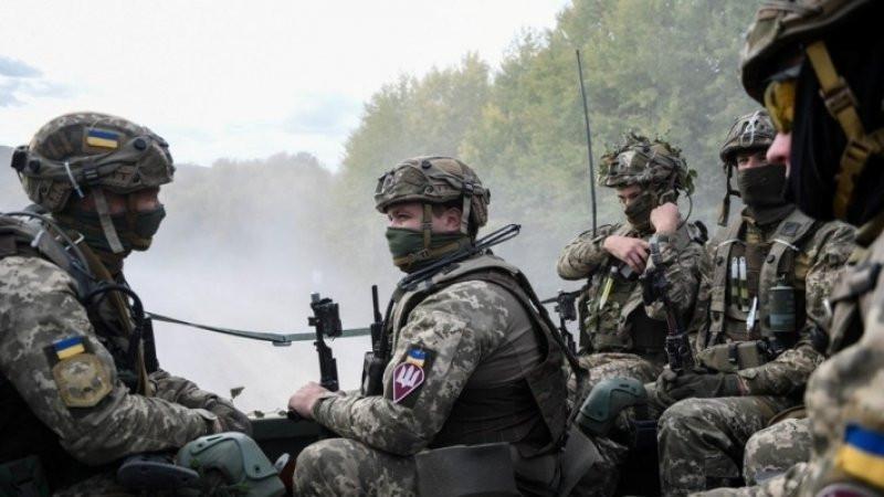 В ДНР заявили о 16 нарушениях перемирия со стороны ВСУ за сутки