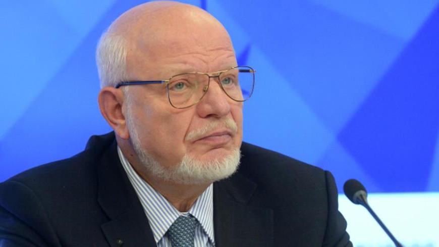 О гражданском обществе и миссии Ельцина – глава СПЧ Михаил Федотов