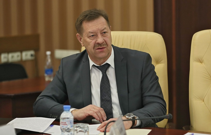 Начальника крымского управления ФСБ ждут в Белгородской области, — СМИ