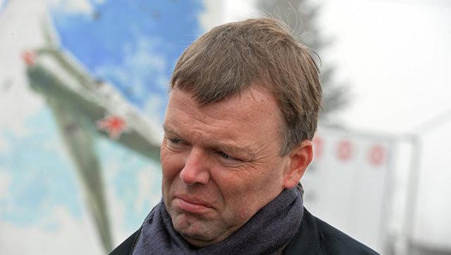 Вице-премьер Украины обвинил бывшего замглавы СММ ОБСЕ в необъективности