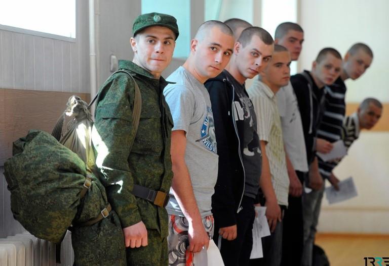 Юноши, получившие отсрочку от армии еще в школе, смогут получить вторую для магистратуры