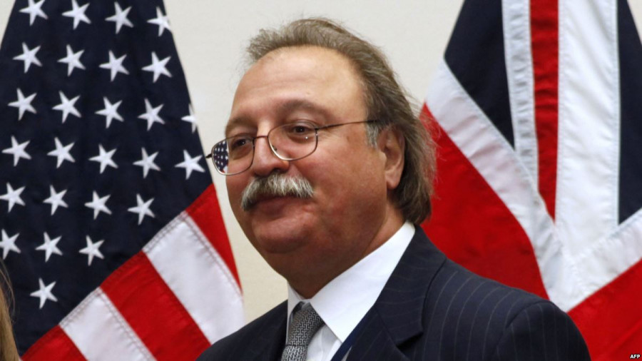 На выборах в Грузии заметили «пиарщиков Ксении Собчак»