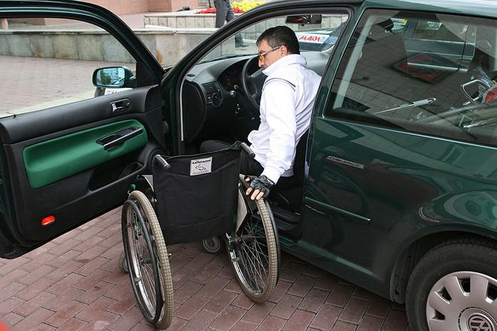 ForPost - Новости : Инвалиды Севастополя получили право на землю для гаражей