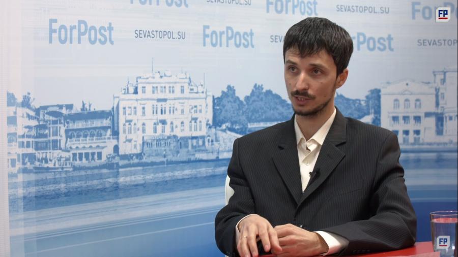 Эксперт-оценщик Илья Пичуев — о новых налогах на землю и кадастрировании в Севастополе