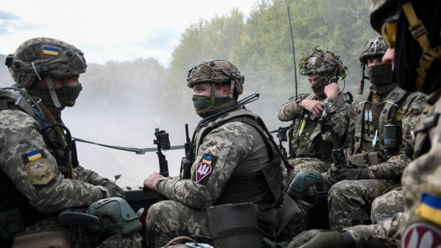 В ЛНР заявили об отсутствии обстрелов в Донбассе со стороны ВСУ