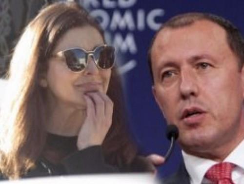 В Лондоне за роскошный образ жизни арестовали жену азербайджанского банкира