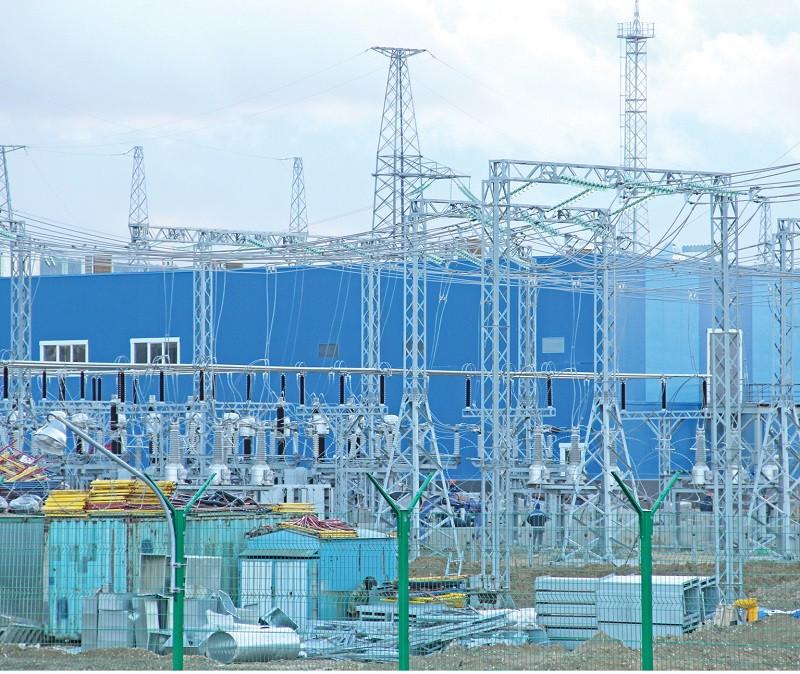 Вторые блоки крымских электростанций запустят до конца года