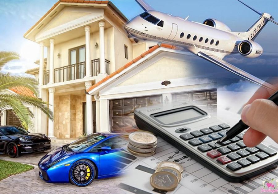 Регионам компенсируют потери из-за отказа от налога на движимое имущество