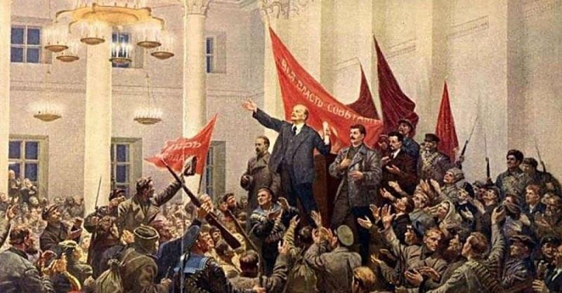 Ни одна цель не оправдывает смерть человека: что Октябрьская революция принесла в Россию