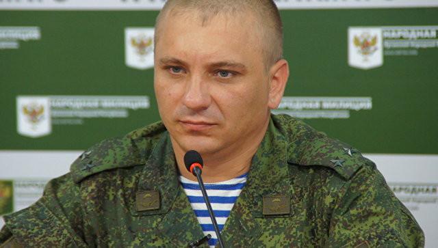 В ЛНР обвинили украинские СМИ во вмешательстве в выборы в республике