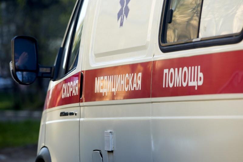 Шесть детей пострадали в ДТП на крымской дороге