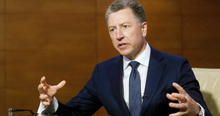 Волкер заявил, что для миссии ООН в Донбассе нужно создать условия