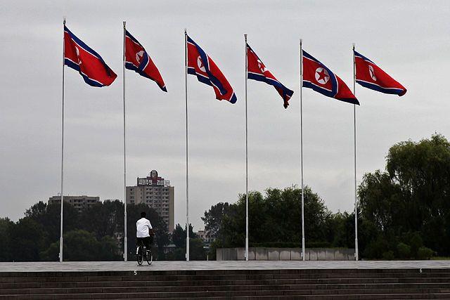 Постпредство России при ООН объяснило позицию по санкциям против КНДР
